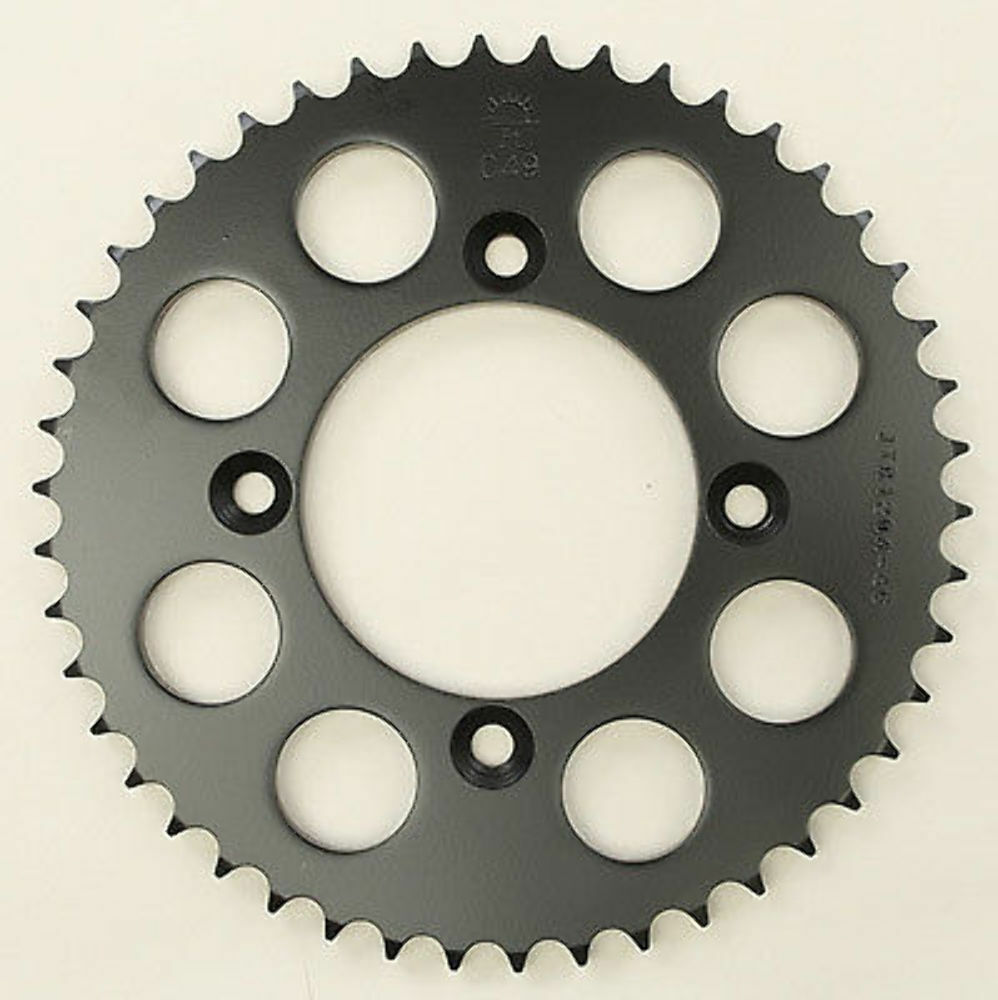 YAMAHA 2006-2009 YZF-R6S VORTEX 525 CHAIN /& STEEL SPROCKET KIT 16-45 TOOTH COUNT