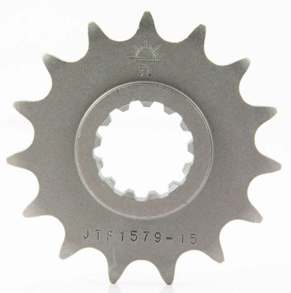 JT 520 O-Ring Chain 15-47 T Sprocket Kit 70-7899 for Yamaha FZ1 2001-2005
