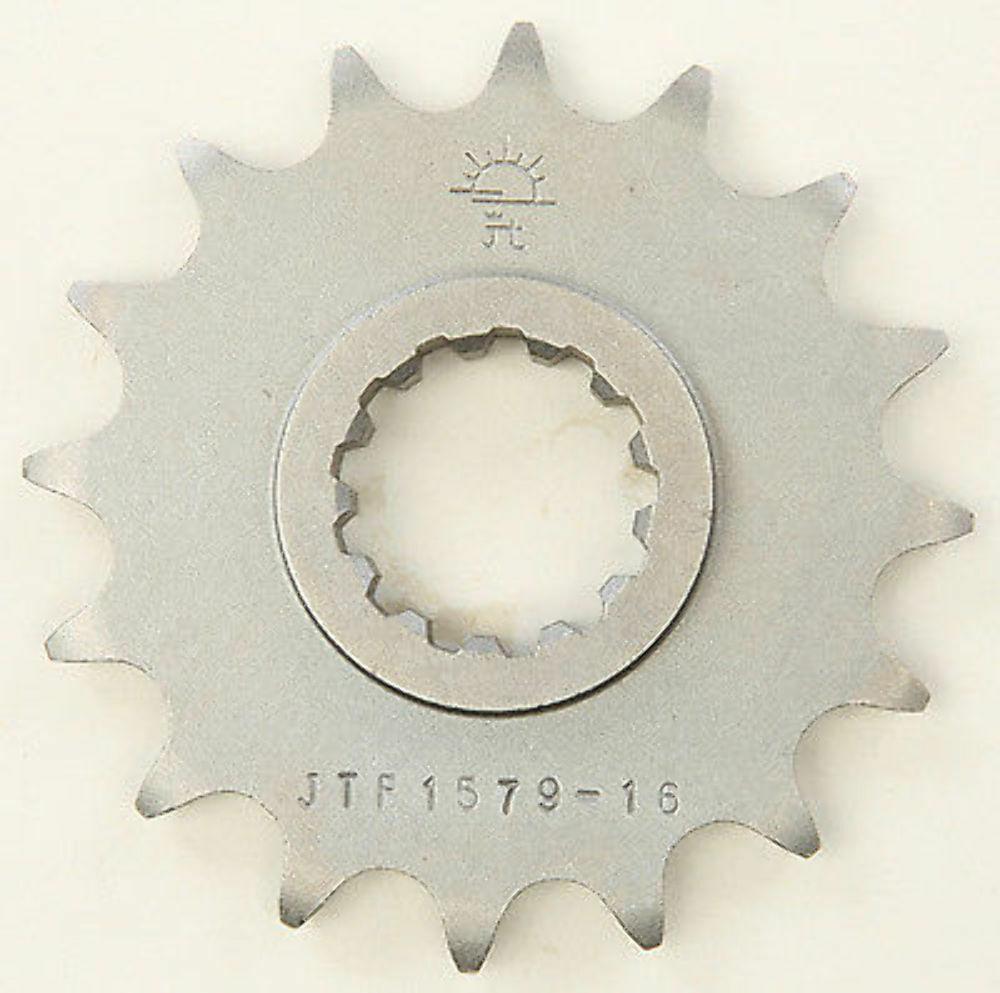 JT Sprockets JTF1579.16 16T Steel Front Sprocket