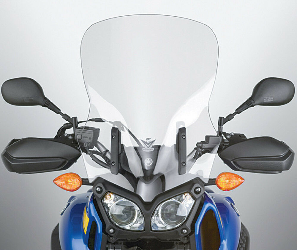Yamaha Super Tenere XTZ1200 Vstream Touring Screen Clear R Eplacement National