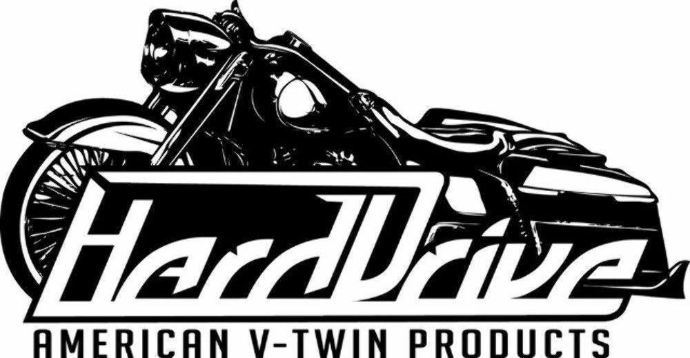 Harley-Davidson 82-95 FL FX Black Brake /& Clutch Lever Set