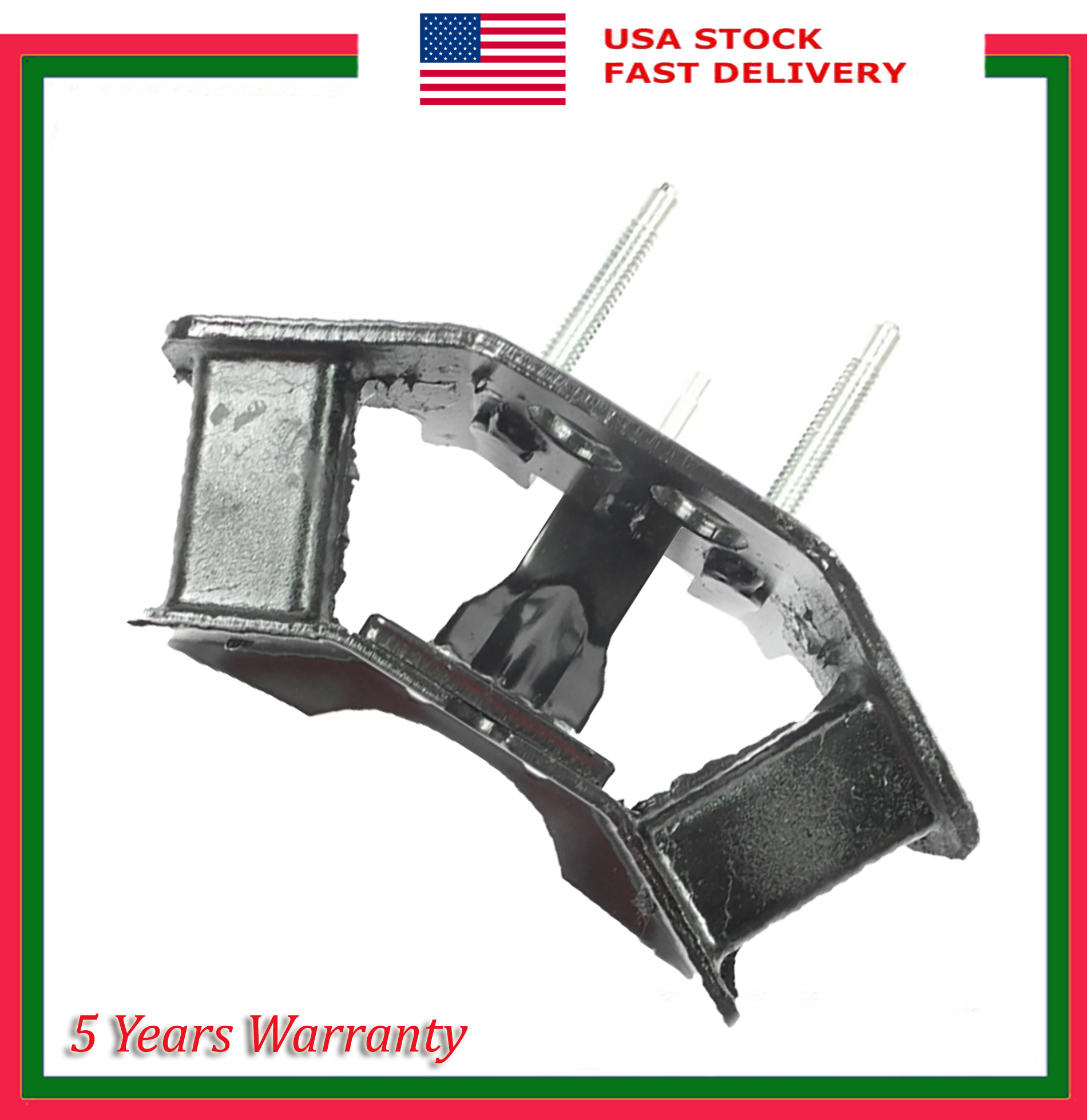 3 PCS Motor /& Trans Mount For 2004-2007 Cadillac CTS 3.6L Engine w// AT