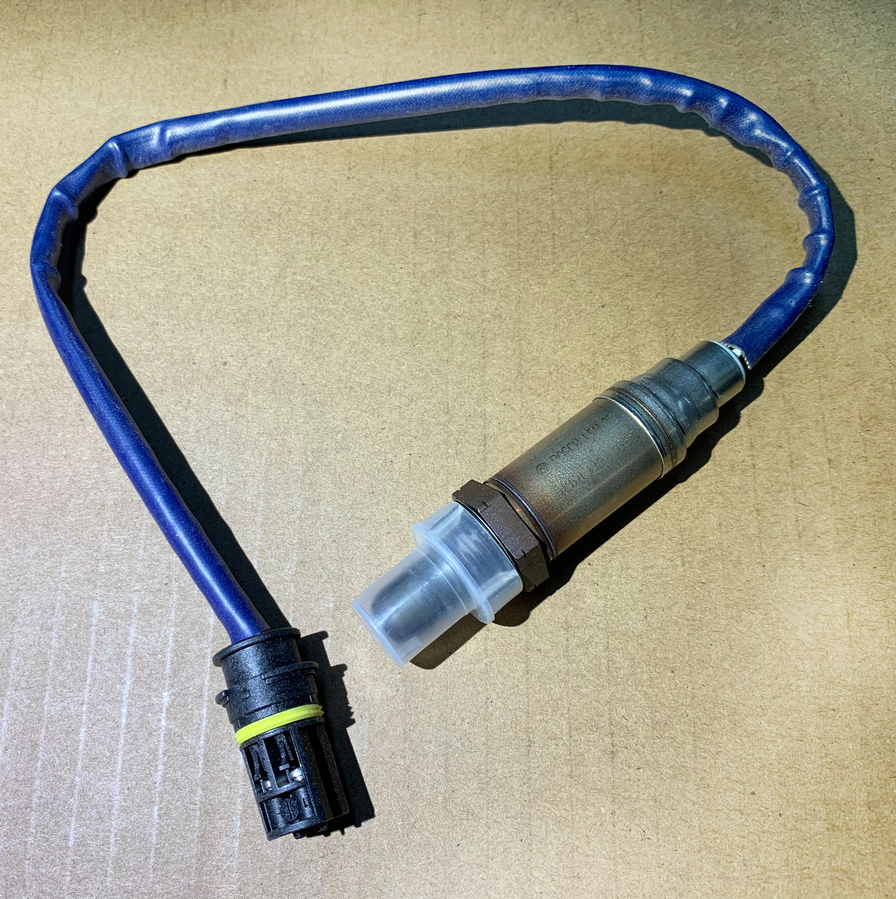 Downstream Oxygen Sensor Rear 02 O2 234-4175 for Mercedes-Benz SL500 SL600 New