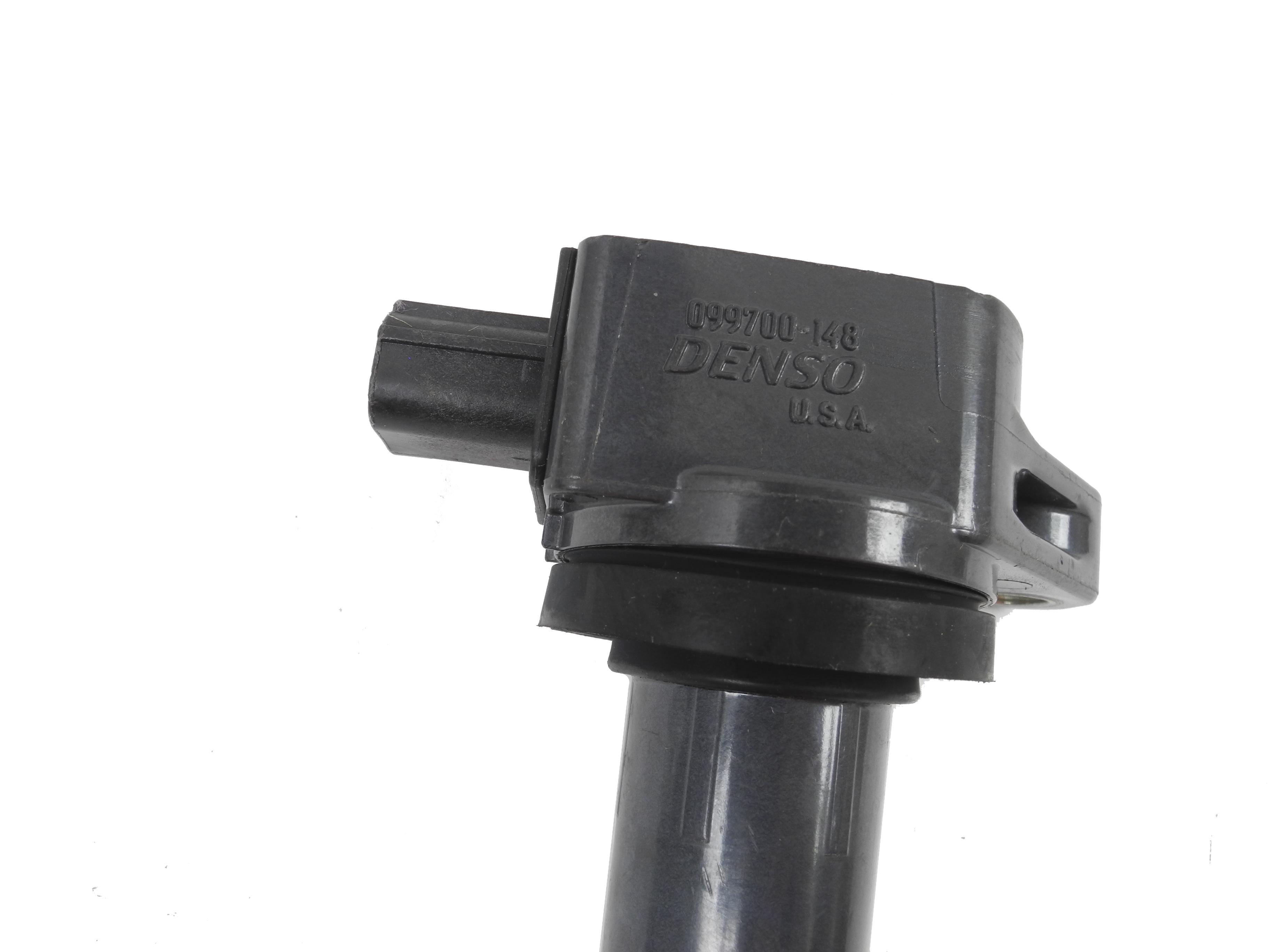 UF602 4x New OEM Ignition Coil for Honda Accord 08-2011 CRV 2010-2011 2.4L C1662