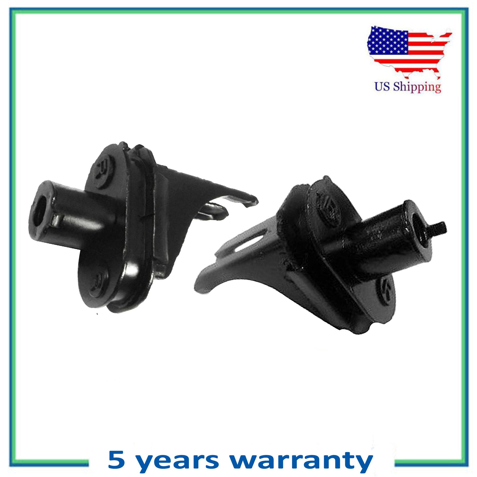 DEA A4591 Front Center Motor Mount Automotive Replacement Parts ...