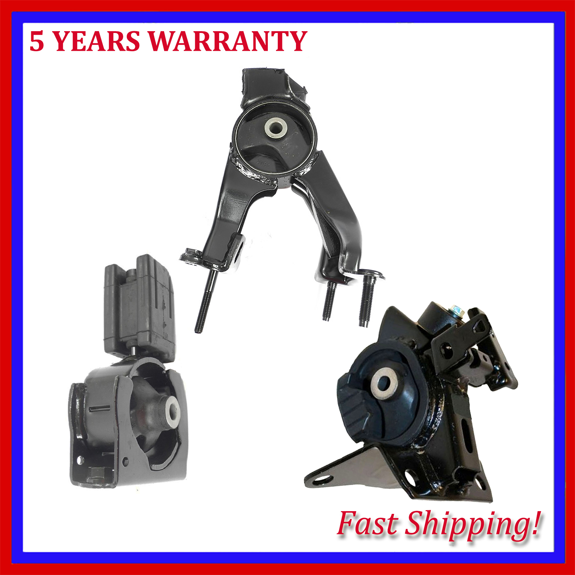 Transmission Mount for Scion tC 2.4L Brand New