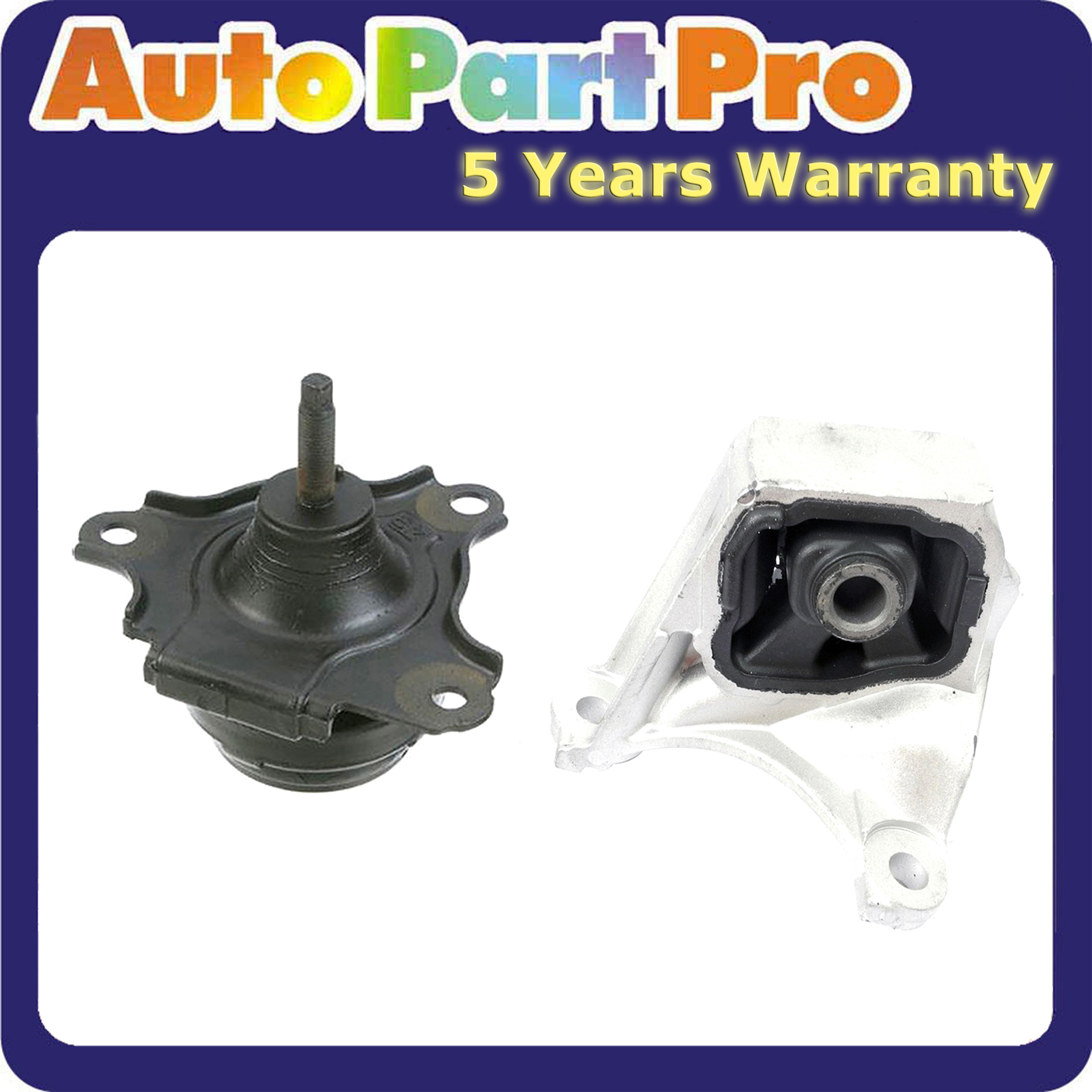 M582 Engine Motor Mount Front & Right For Acura RSX Honda
