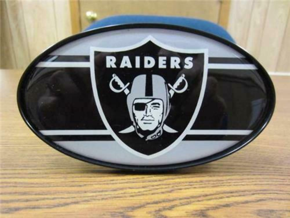 """New San Diego Chargers NFL Helmet Logo Plastic//Metal 2/"""" TRK Trailer Hitch Cover"""