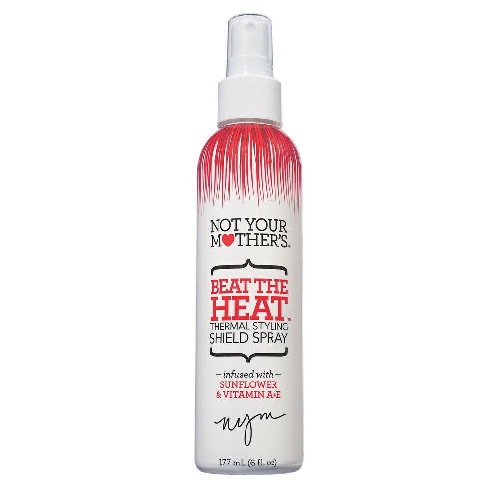 Silver-Bullet-Attitude-Straightener-NYM-Beat-The-Heat-Spray-Glomesh-Bag-Pack thumbnail 9