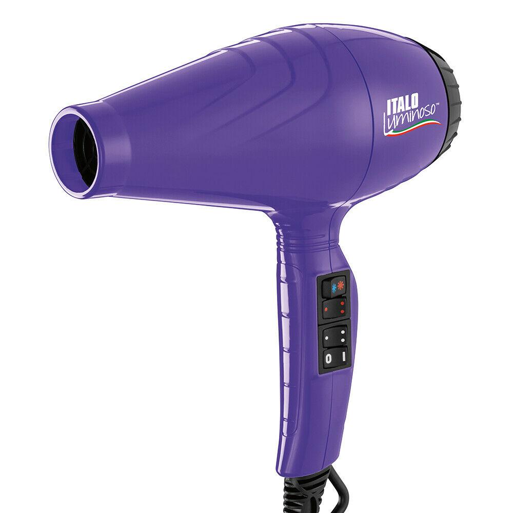 BaBylissPRO-Luminoso-2100W-Hair-Dryer-Brushworx-Porcupine-Cushion-Brush-Pack thumbnail 30