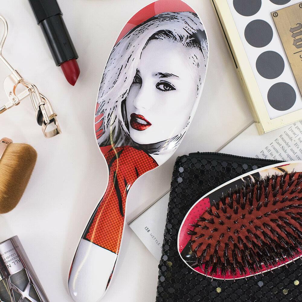 BaBylissPRO-Luminoso-2100W-Hair-Dryer-Brushworx-Porcupine-Cushion-Brush-Pack thumbnail 20