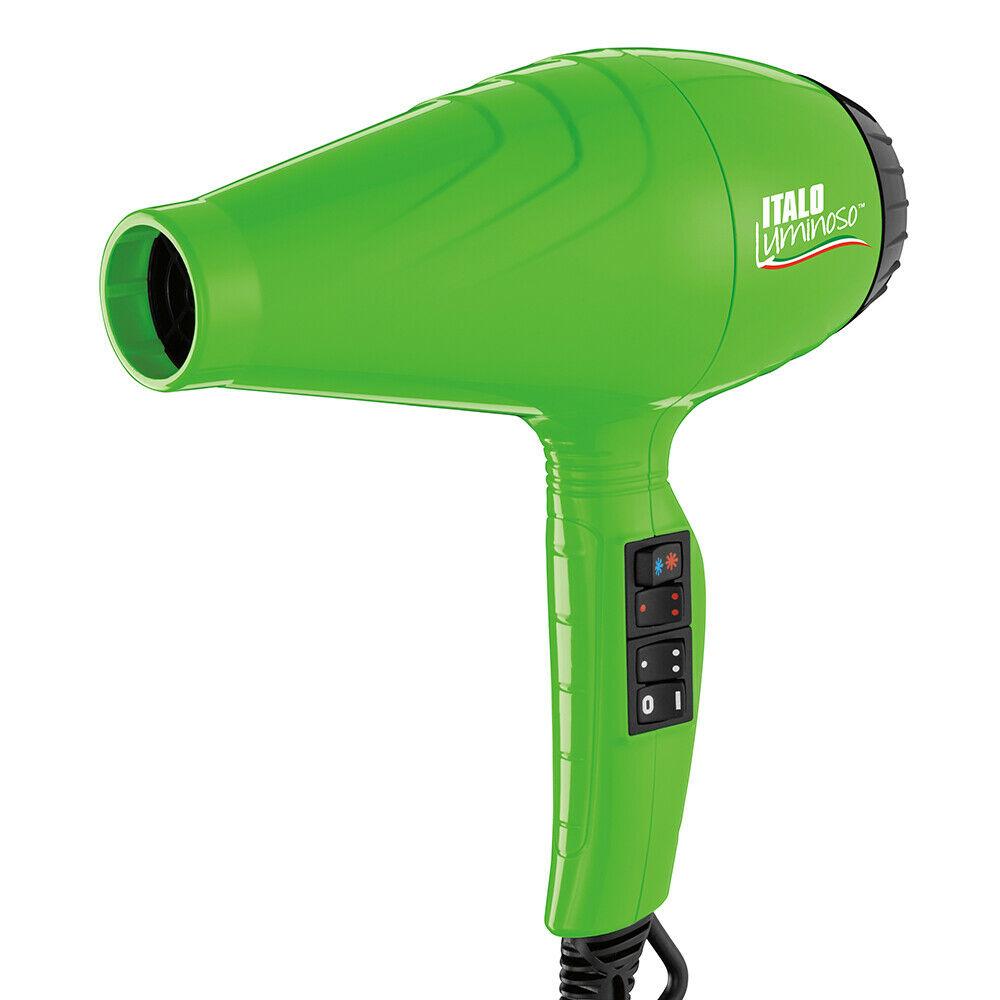 BaBylissPRO-Luminoso-2100W-Hair-Dryer-Brushworx-Porcupine-Cushion-Brush-Pack thumbnail 14