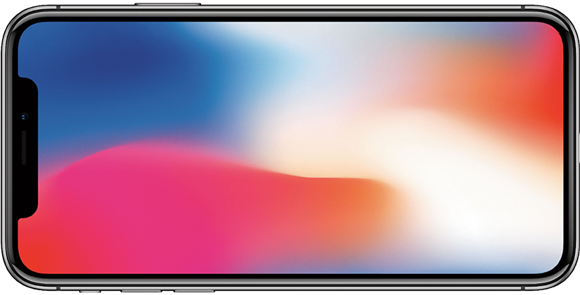 Liquid Retina display