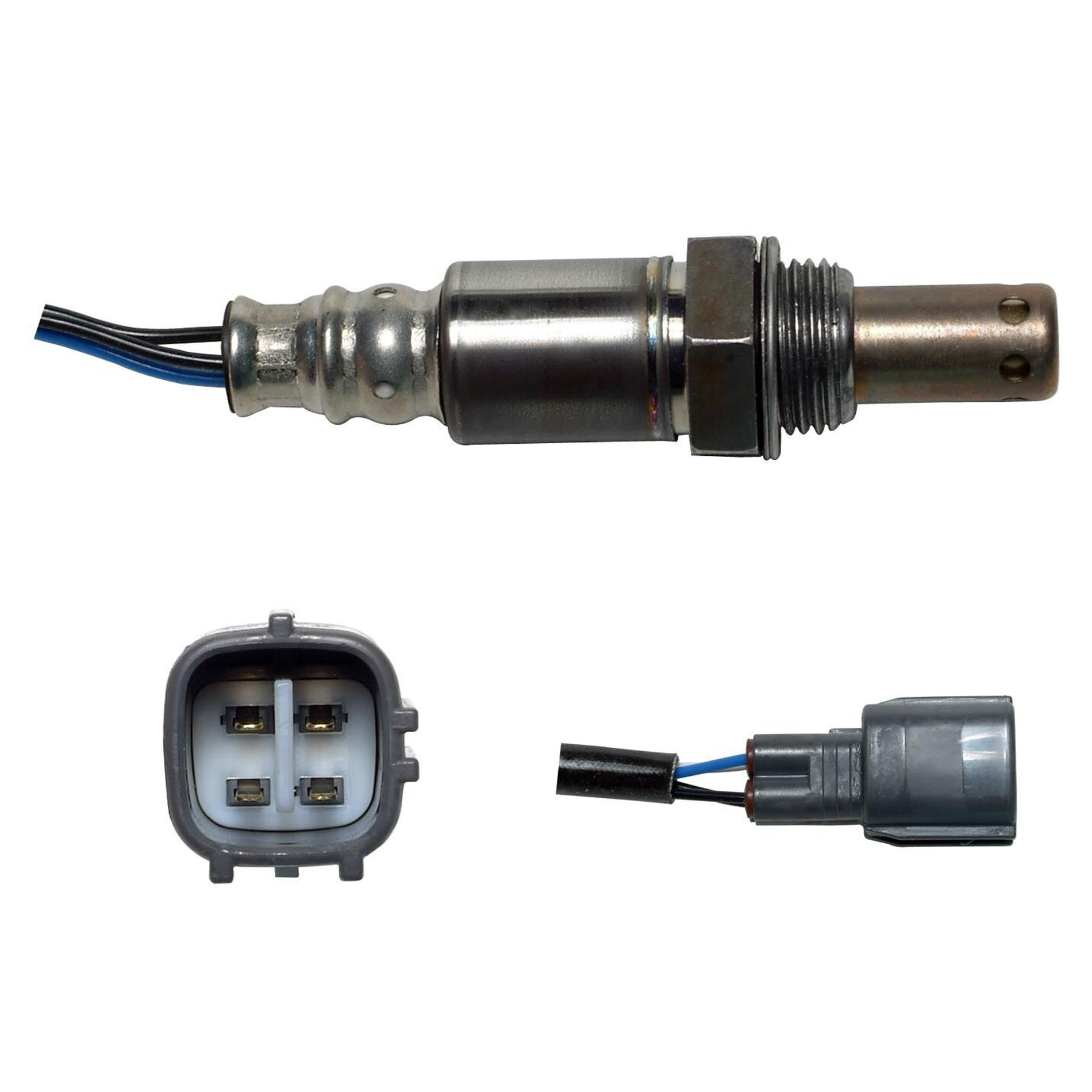 234-9041 15093 O2 Oxygen Sensor Upstream for Lexus Rx350 Toyota Camry Highlander RAV4 Solara Avalon Scion TC XB Fit 213-2846 234-9044 15960 13997 15582 8946748050 8946748060 8946733080//TAMKKEN