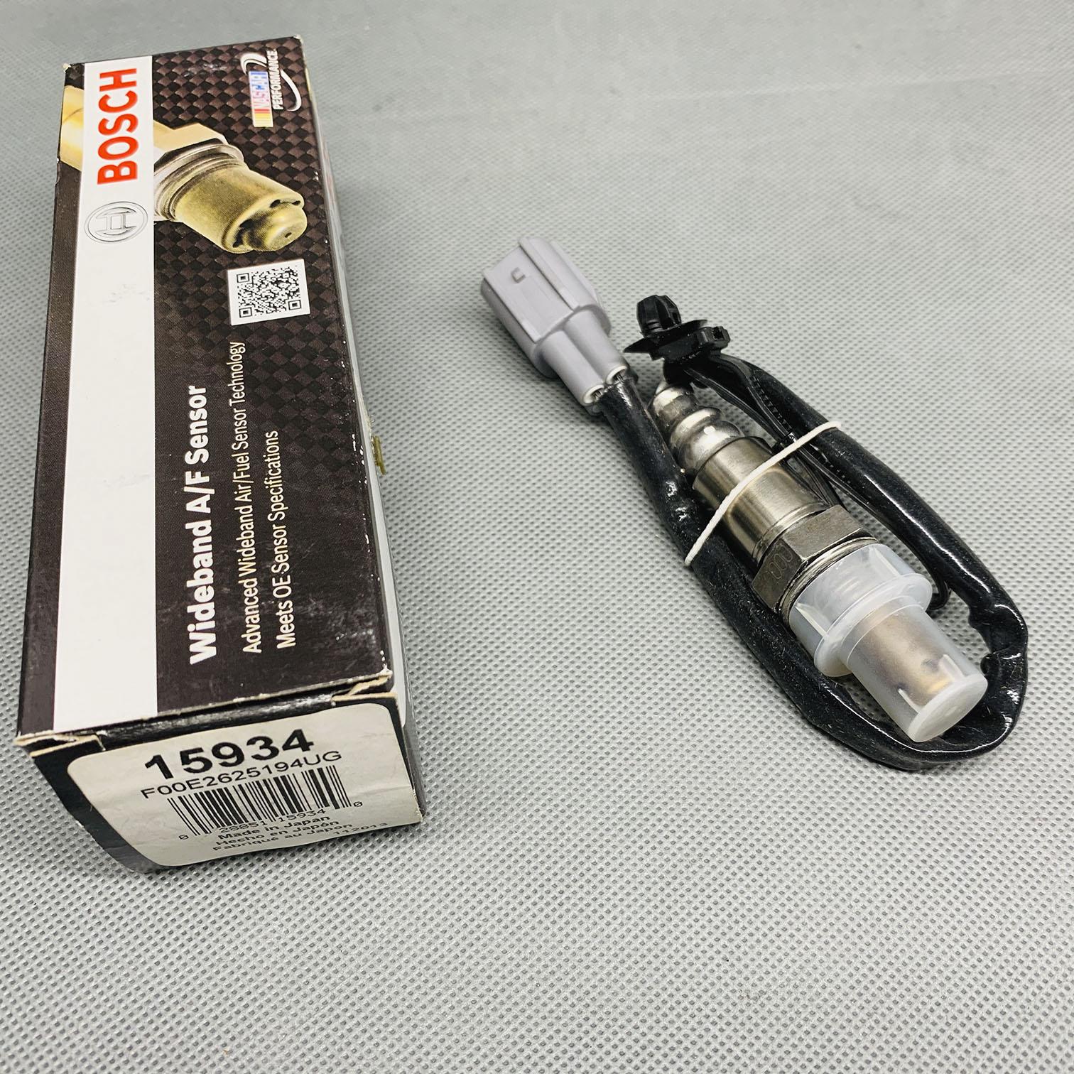 Air Fuel Ratio Oxygen Sensor 234-9046 Upstream For Lexus ES300 ES330 RX330