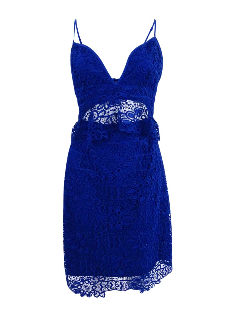 6ead8ca2b83 Guess Women s Solstice Lace Bodycon Dress 2