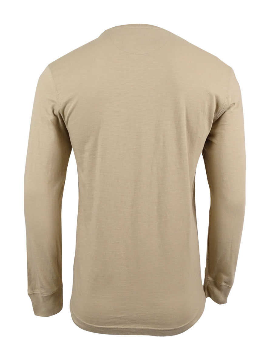 Club-Room-Men-039-s-Jersey-Cotton-Long-Sleeve-T-Shirt thumbnail 8