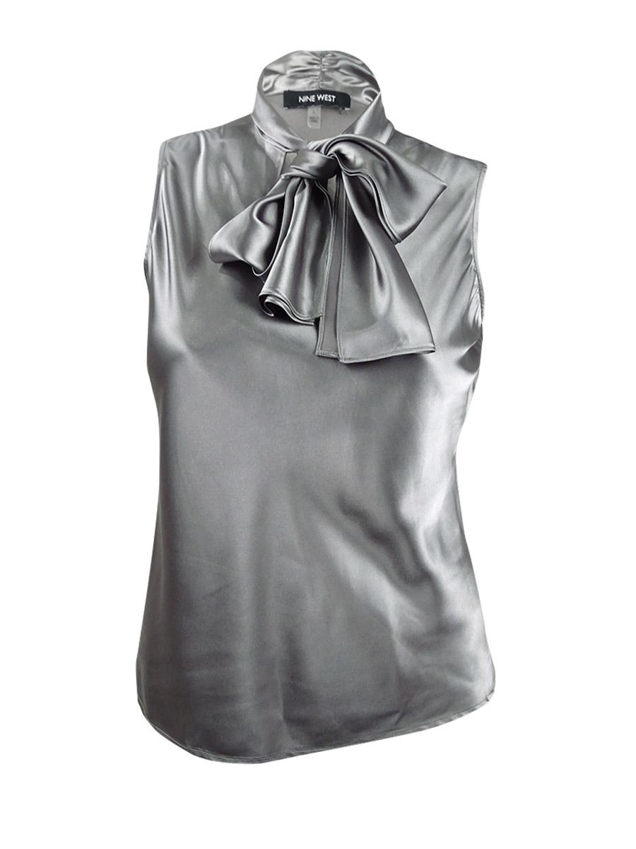 Pick SZ//Color. Nine West Womens Suits Keyhole Front Crepe Cami L