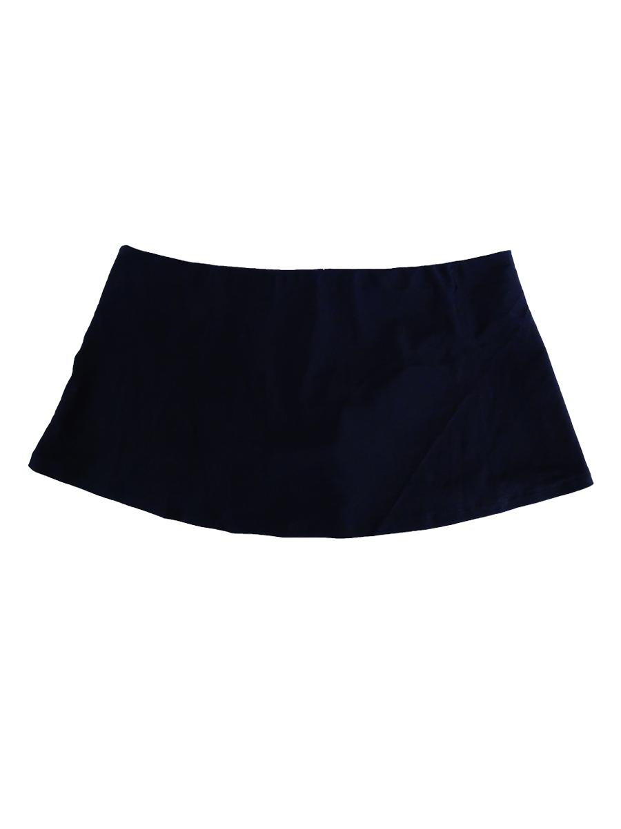 bf805ffc1fb13 Island Escape Women's Solid Swim Skirt