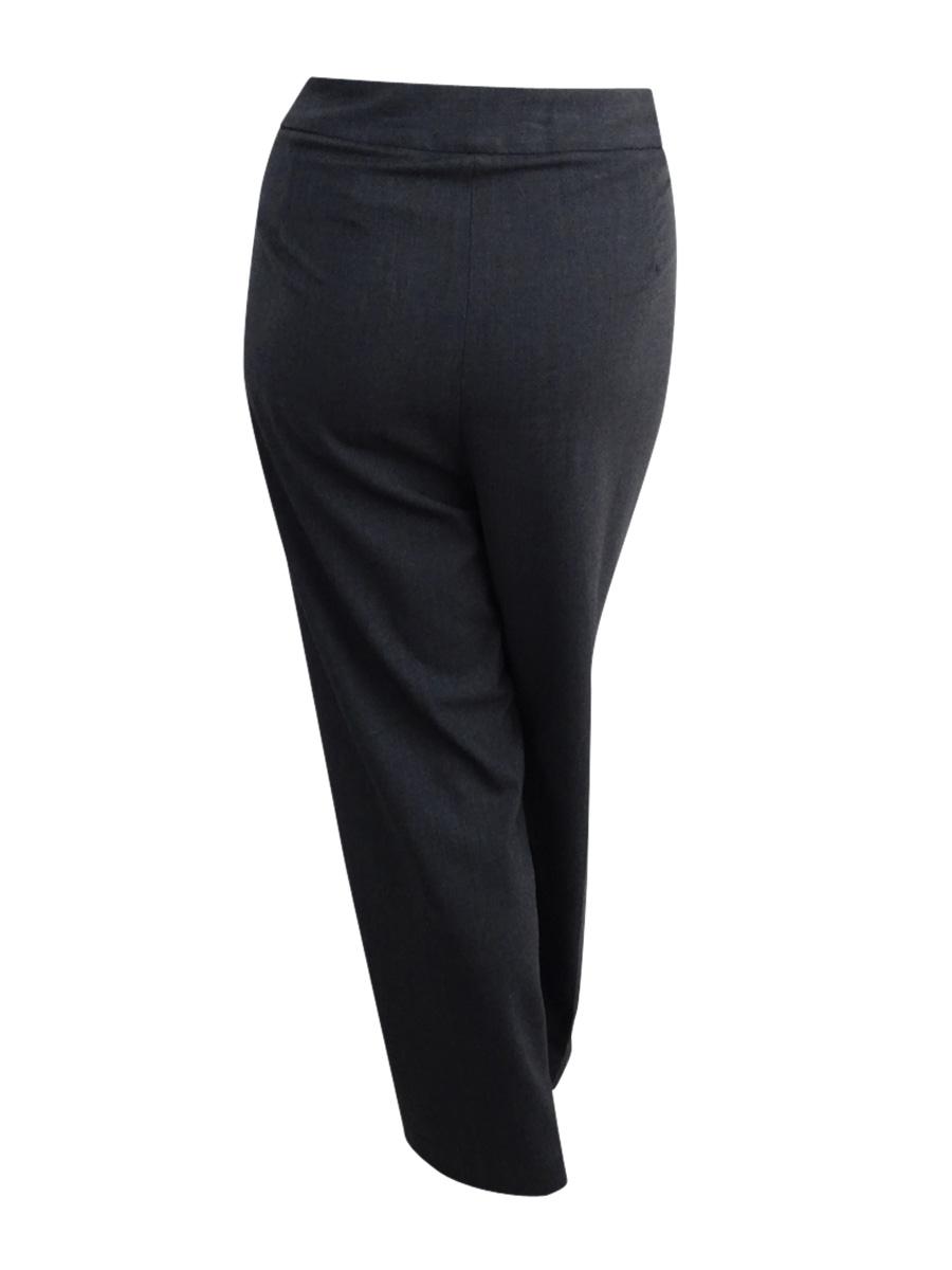 Kvinders Wide Klein Size Bukser Plus Kjole Ben Calvin qH5zB