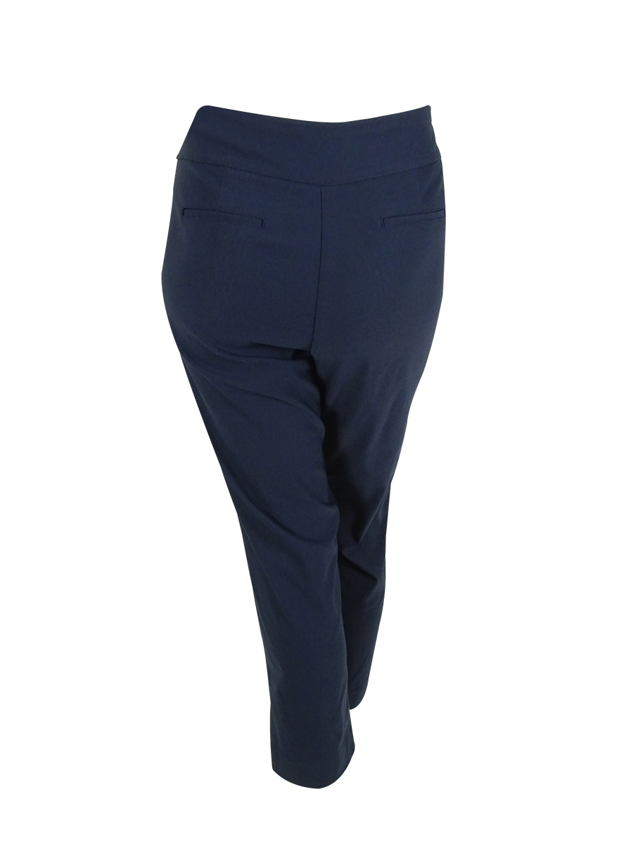 Charter-Club-Women-039-s-Classic-Fit-Slim-Leg-Stretch-Pants thumbnail 6