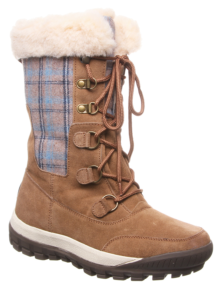 BEARPAW Womens Janae Boot Boots Shoes