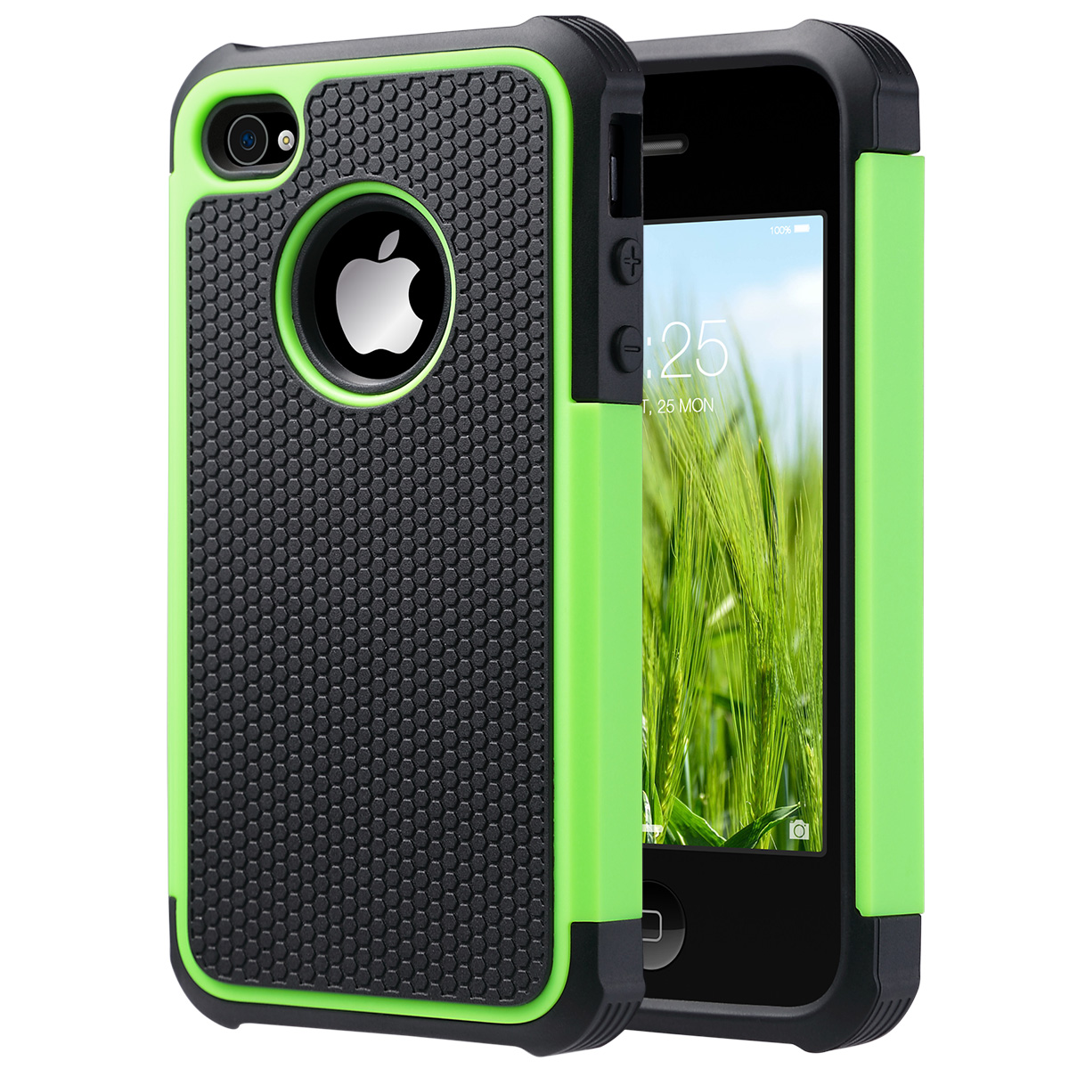 The Use of the Dual-Layered Protective iPhone Case