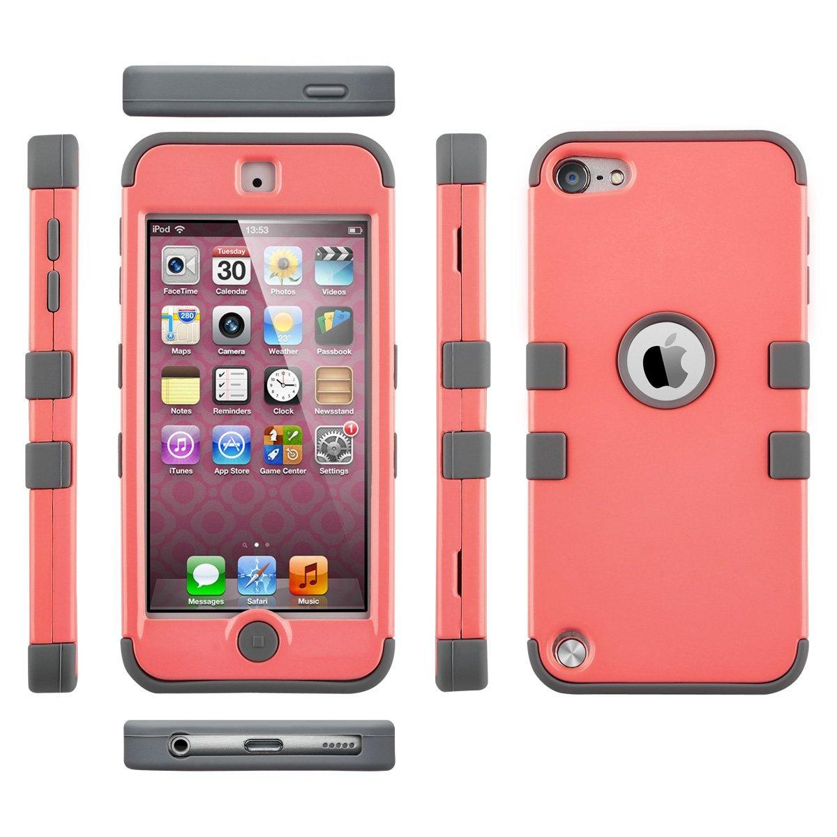 Impact Gel Iphone  Case