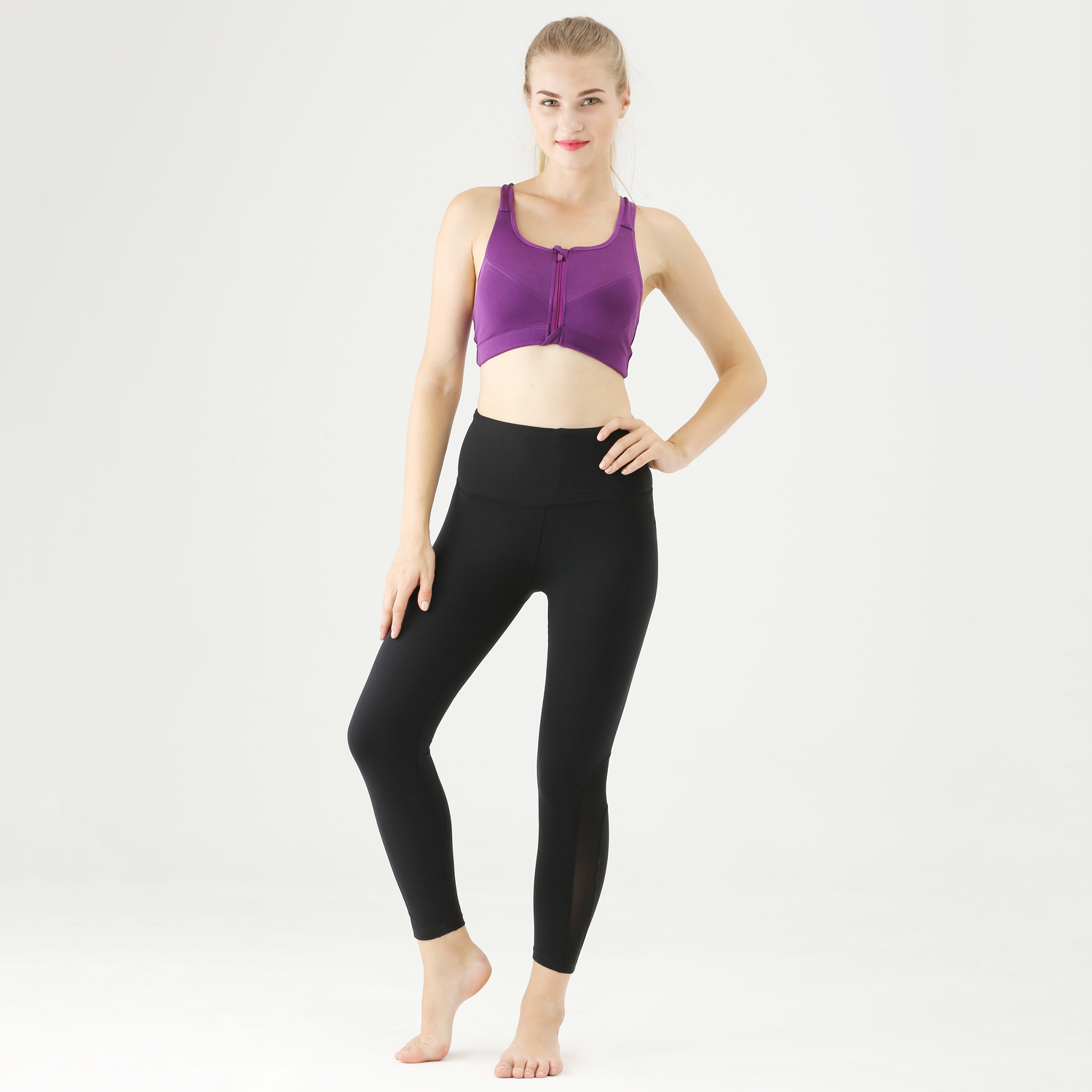 Women's Active Bottoms. Take your activewear up a notch with tights and leggings that will help you reach your fitness goals faster. We've got 7/8 length tights, highwaisted tights, cropped tights and full-length ankle tights.