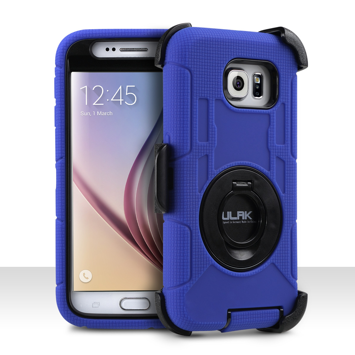 For Samsung Galaxy S6 S6 Edge Note 3 S7 S7 Edge Shockproof