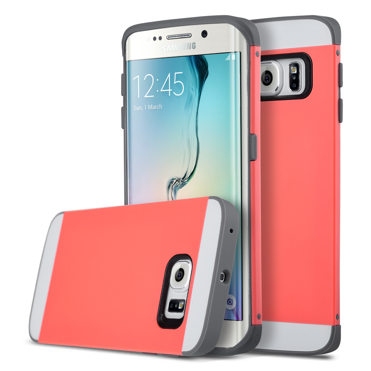 samsung galaxy s6 cases heavy duty
