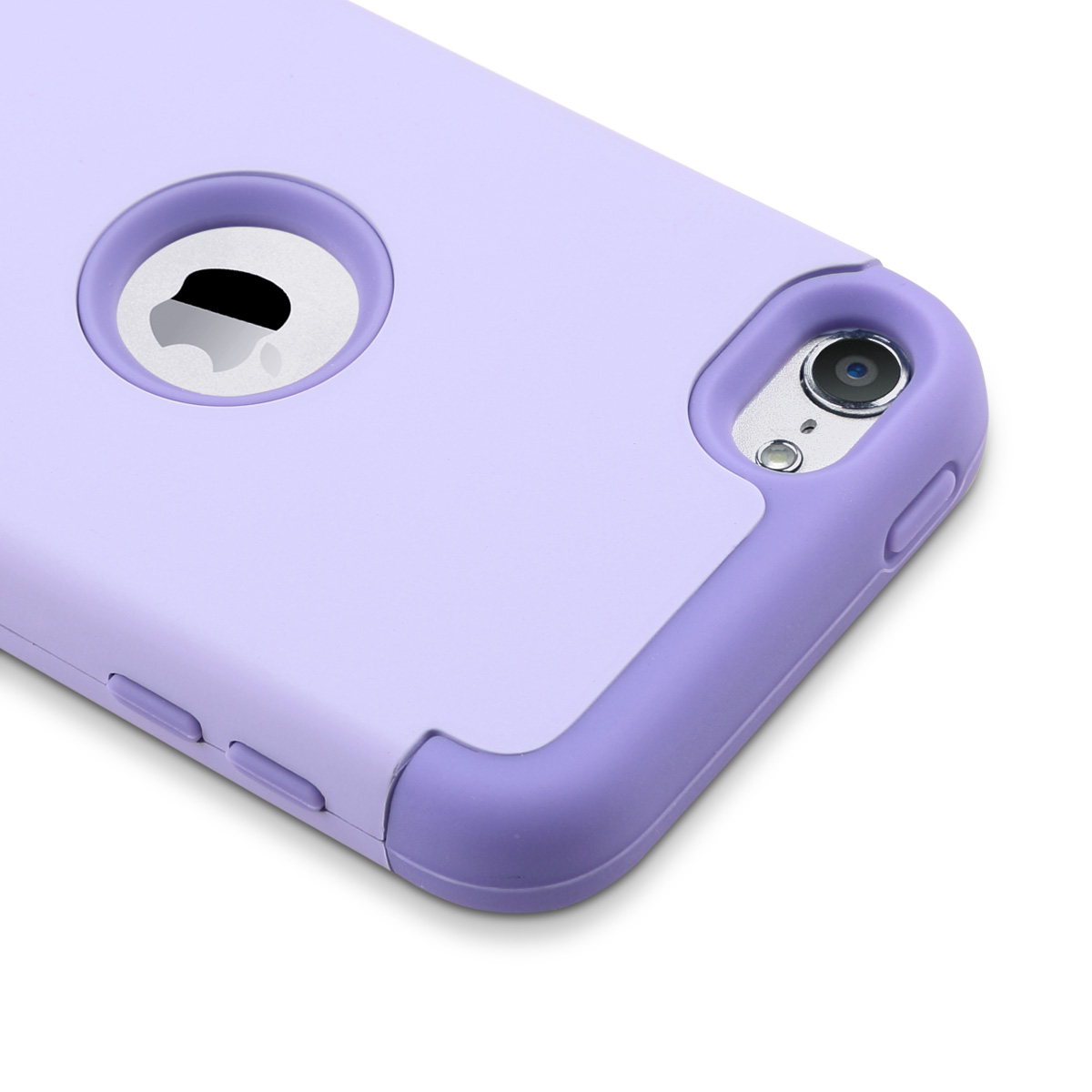 Hybrid-Hard-Protective-Silicon-TPU-Case-for-Apple-iPod-Touch-5-6th-Generation thumbnail 78