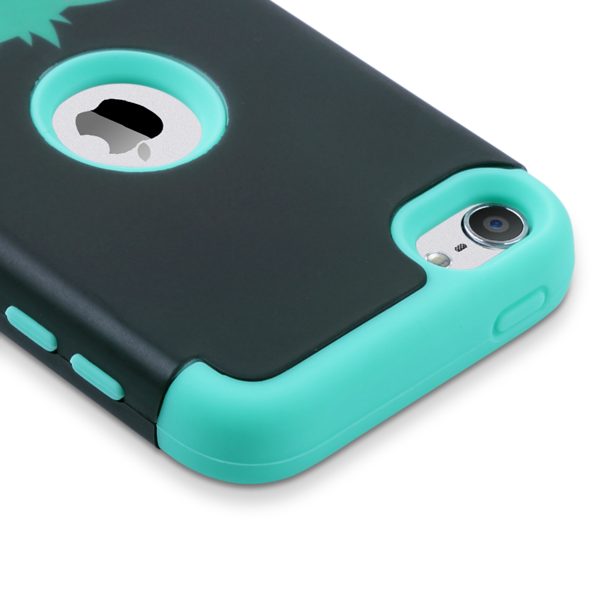 Hybrid-Hard-Protective-Silicon-TPU-Case-for-Apple-iPod-Touch-5-6th-Generation thumbnail 48