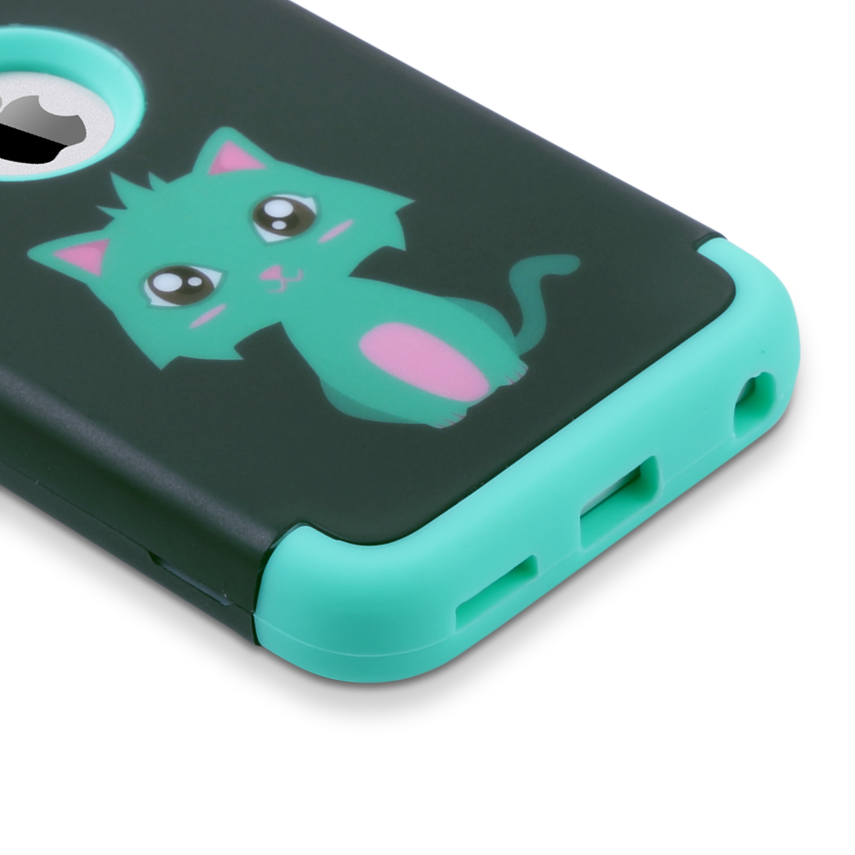 Hybrid-Hard-Protective-Silicon-TPU-Case-for-Apple-iPod-Touch-5-6th-Generation thumbnail 49