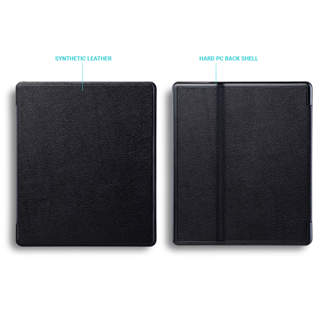Slim Smart Cover Case for Amazon Kindle Oasis