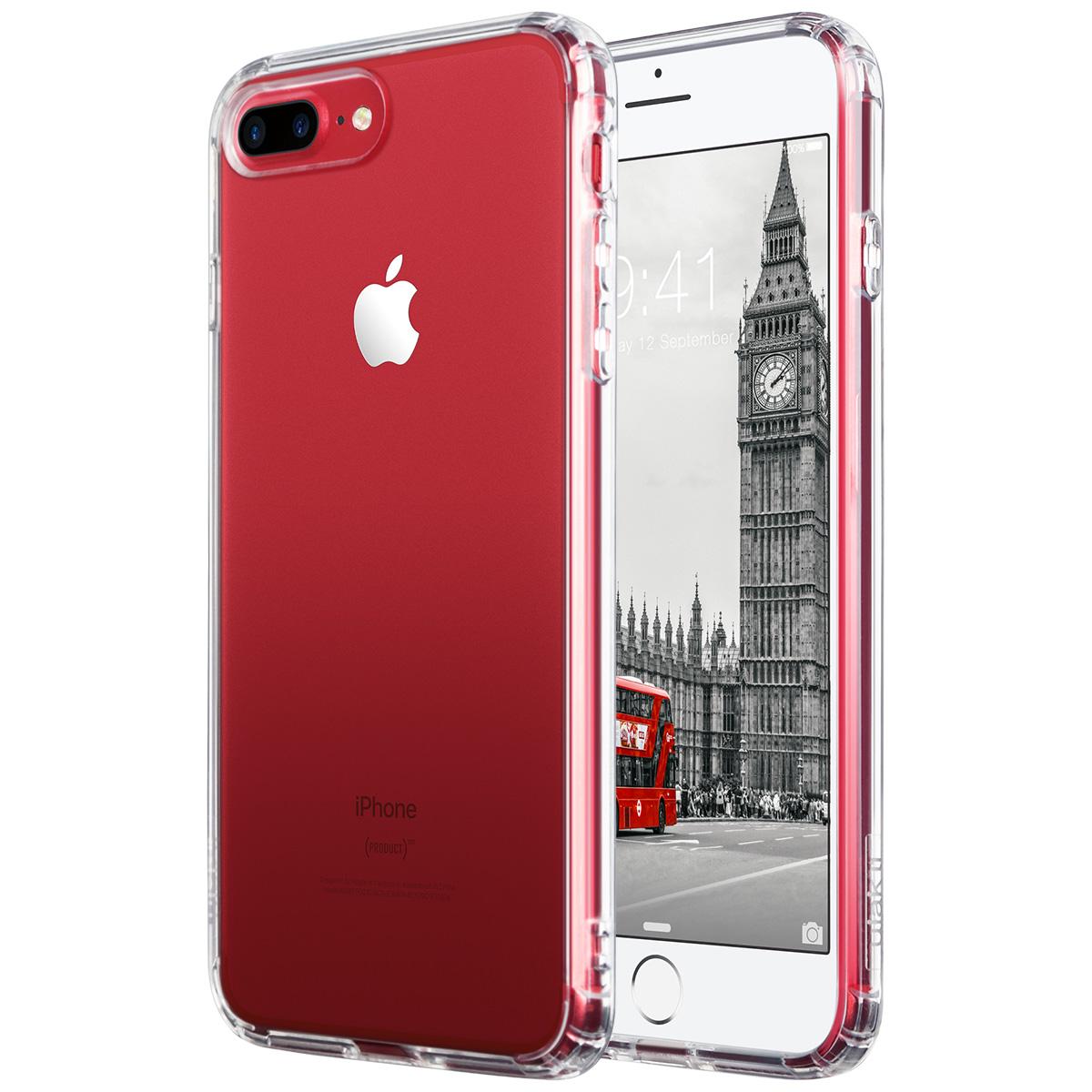 Iphone  Plus  Case Clear