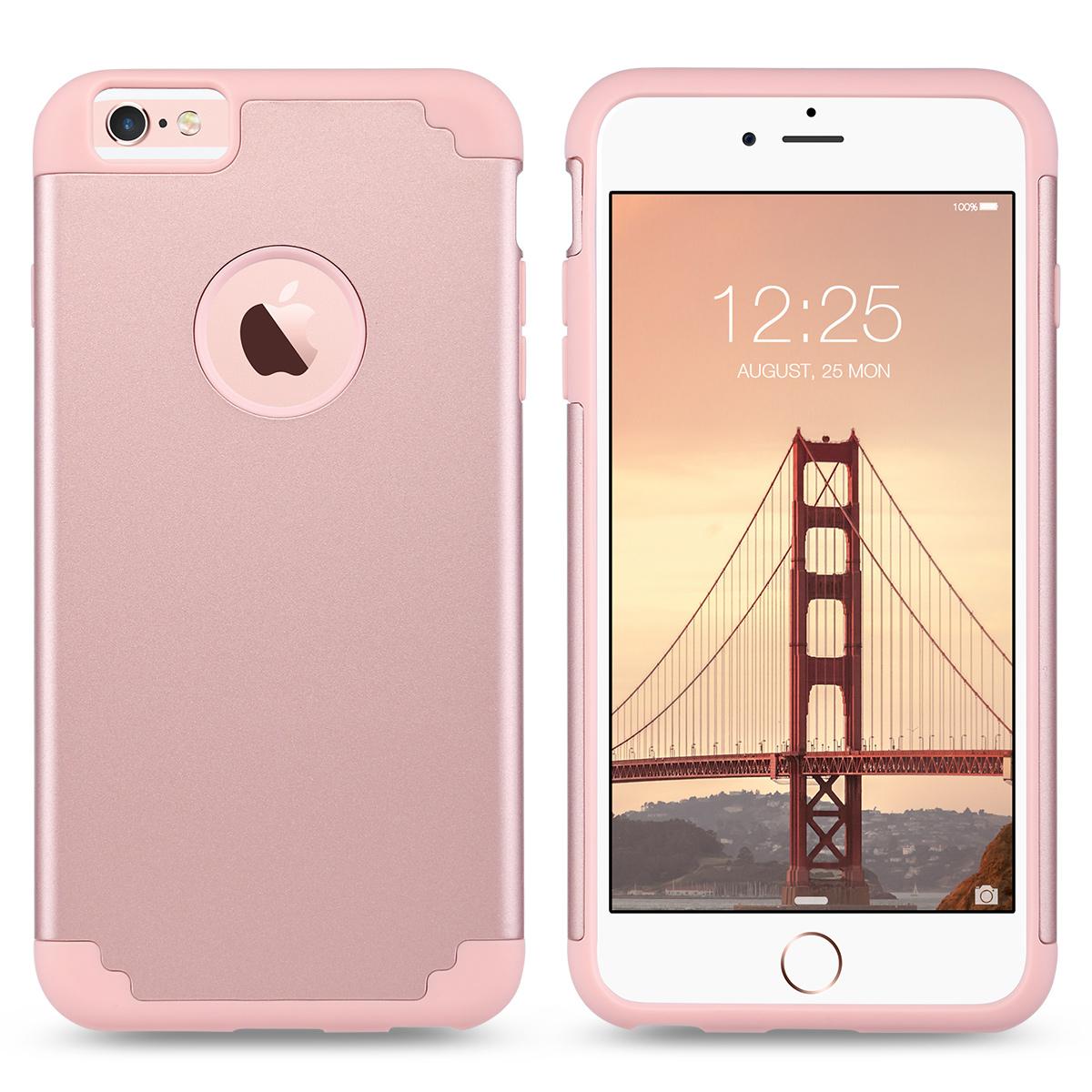 info for e36fd 549a5 Iphone 6 plus rose gold case ebay – Modeschmuck