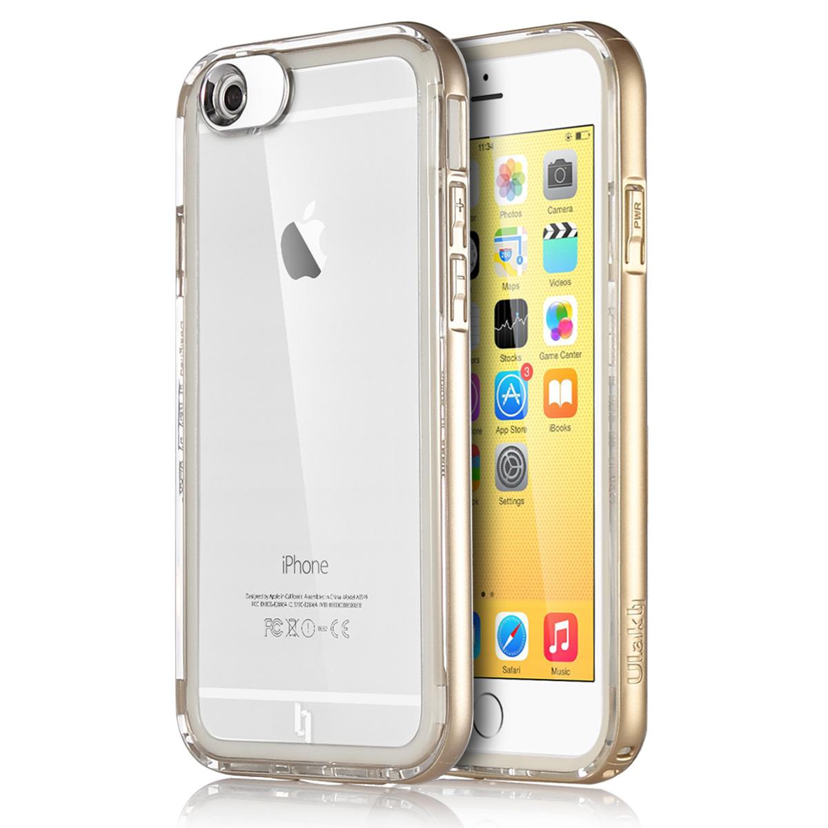 iphone 6 plus gold case