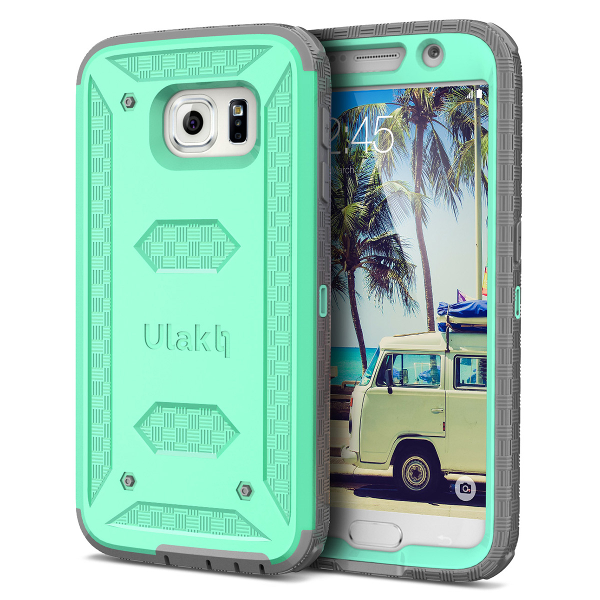 For-Samsung-Galaxy-S6-Shockproof-Heavy-Duty-Silicone-TPU-Rugged-Rubber-Hard-Case