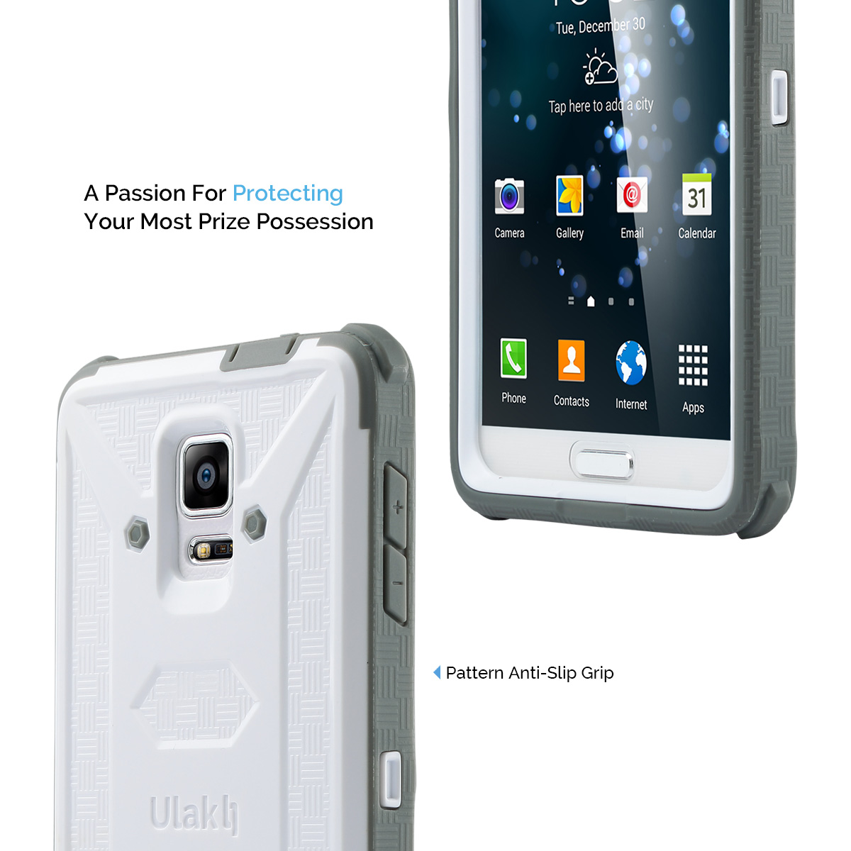 custodia note 4 samsung rugged