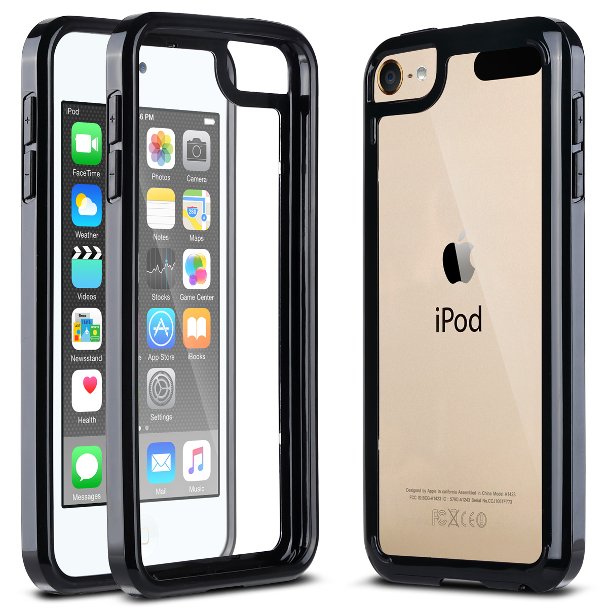 ipod touch 5 cases images galleries with a bite. Black Bedroom Furniture Sets. Home Design Ideas