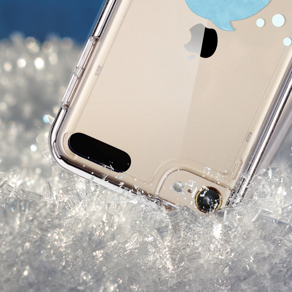 For-iPod-Touch-5-6th-7-Gen-Crystal-Clear-Back-Shockproof-Bumper-Hard-Case-Cover thumbnail 24