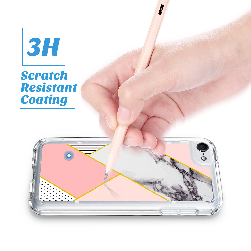 For-iPod-Touch-5-6th-7-Gen-Crystal-Clear-Back-Shockproof-Bumper-Hard-Case-Cover thumbnail 65