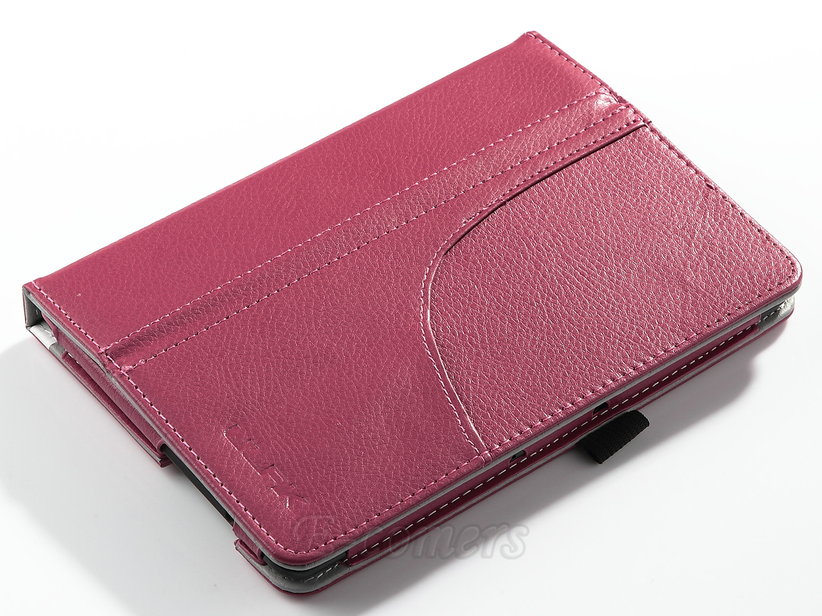 """For Amazon Kindle Fire HDX 7"""" PU Leather Folio Stand Cover"""