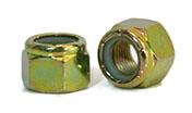 Grade 8 Nylon Lock Nut