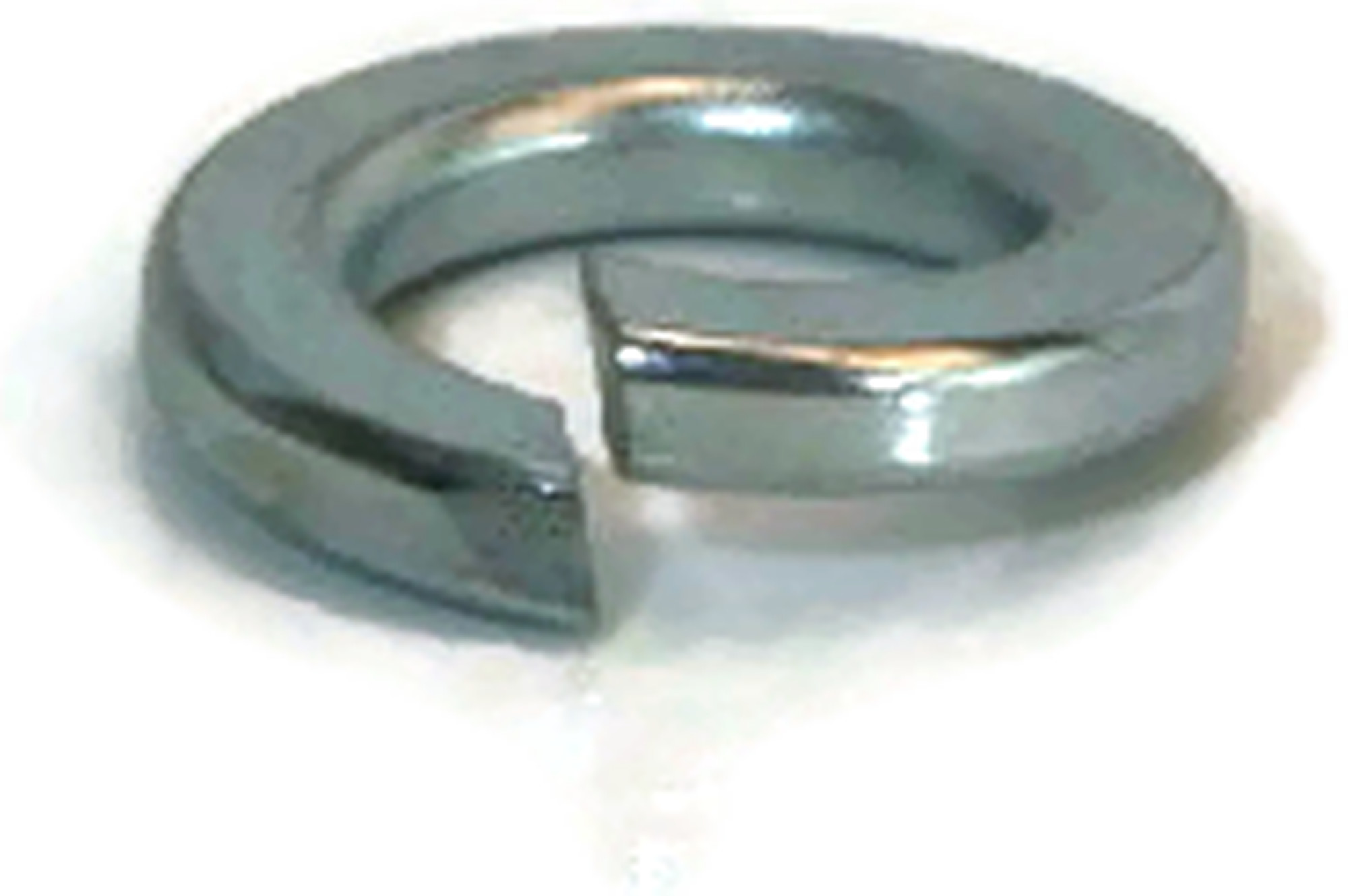"5//8/"" Split Lock Washers Zinc Plated 250"