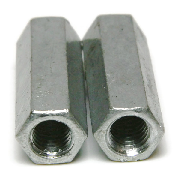 Coupling Nut Hot Dipped Galvanized 5 16 Quot 18 1 2 Quot F X 1