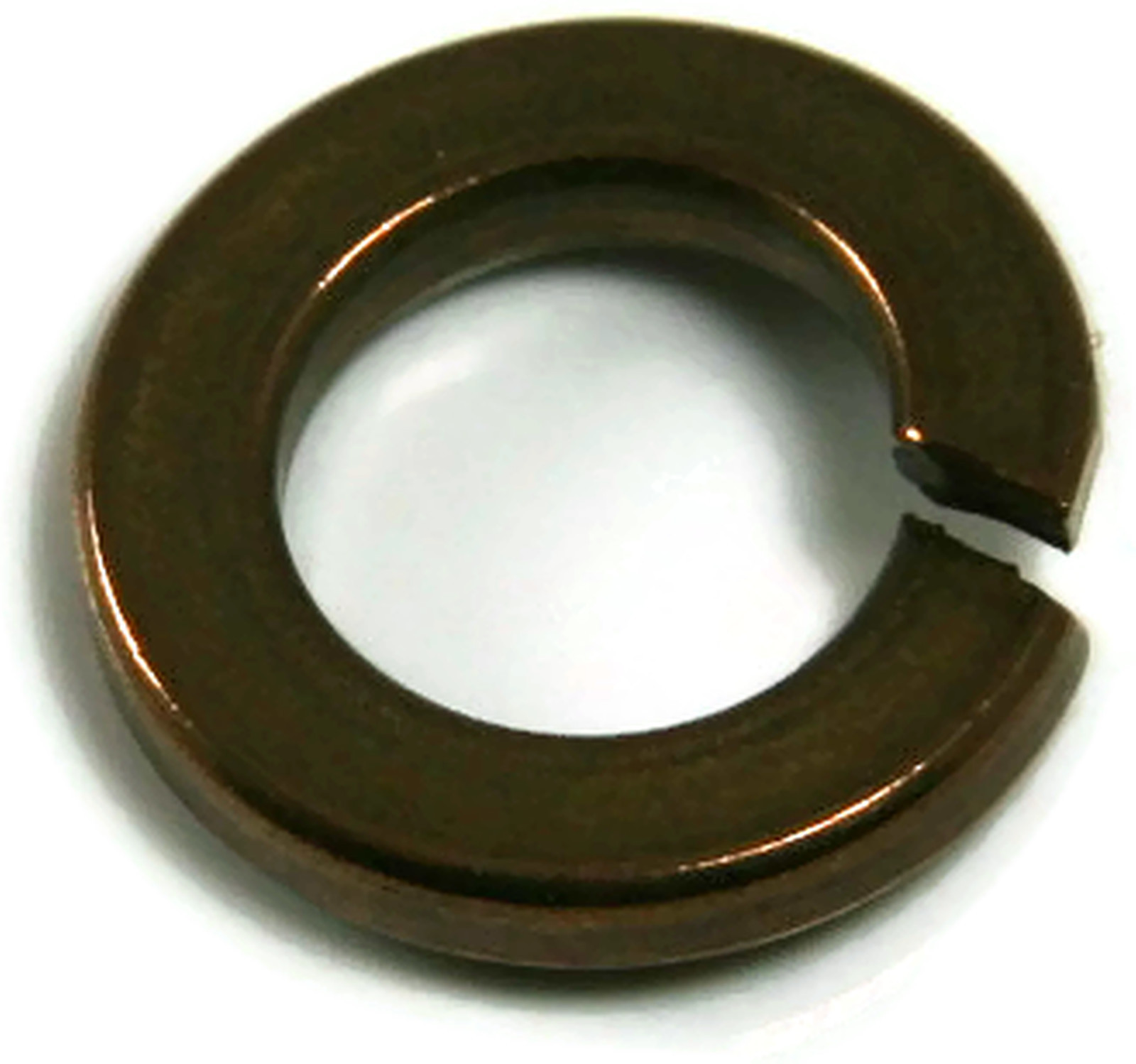Silicon Bronze Lock Washer 5 16 Qty 50