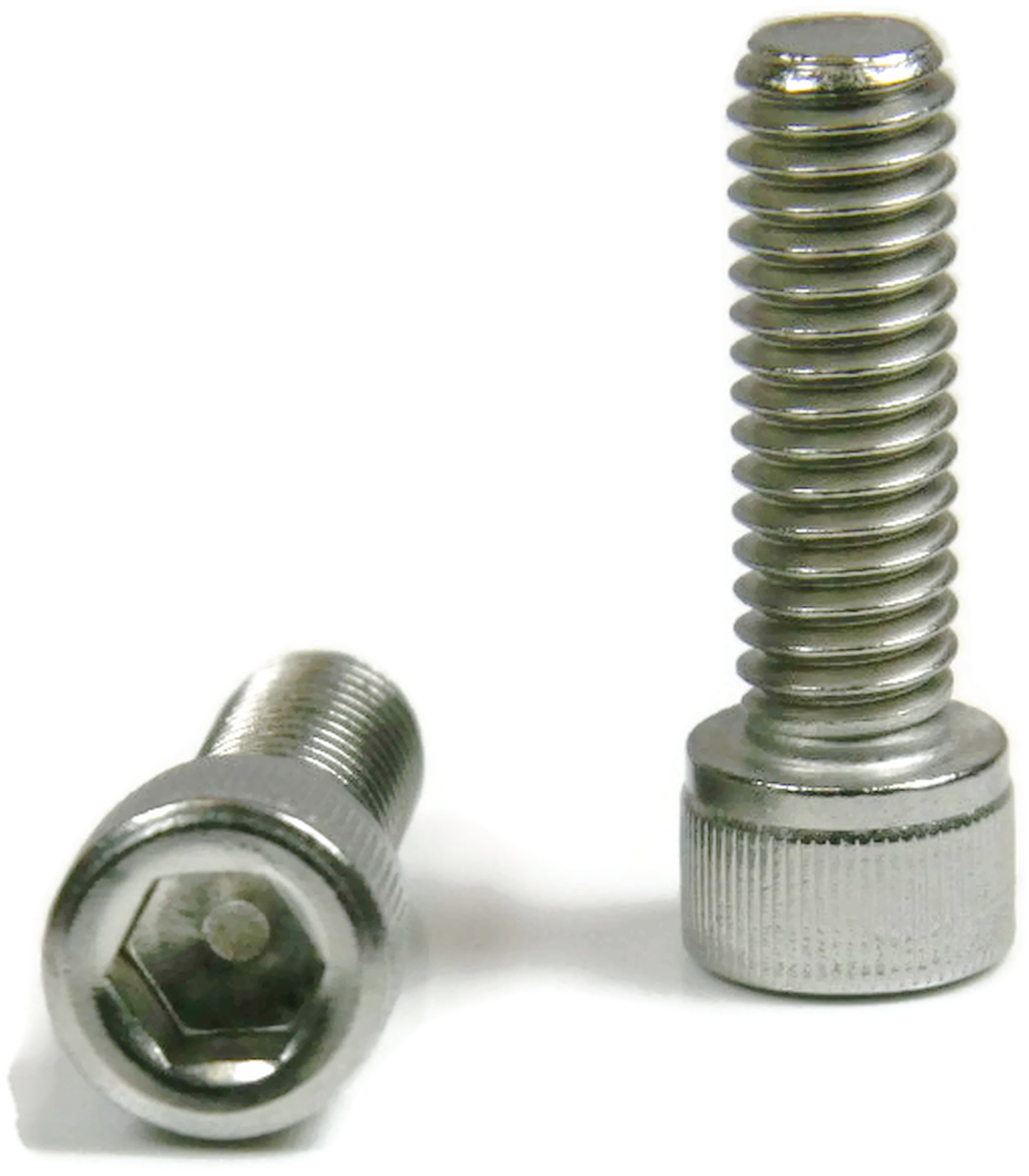 Flat Head Socket Cap Screw 10-24 x 5//8 100 each
