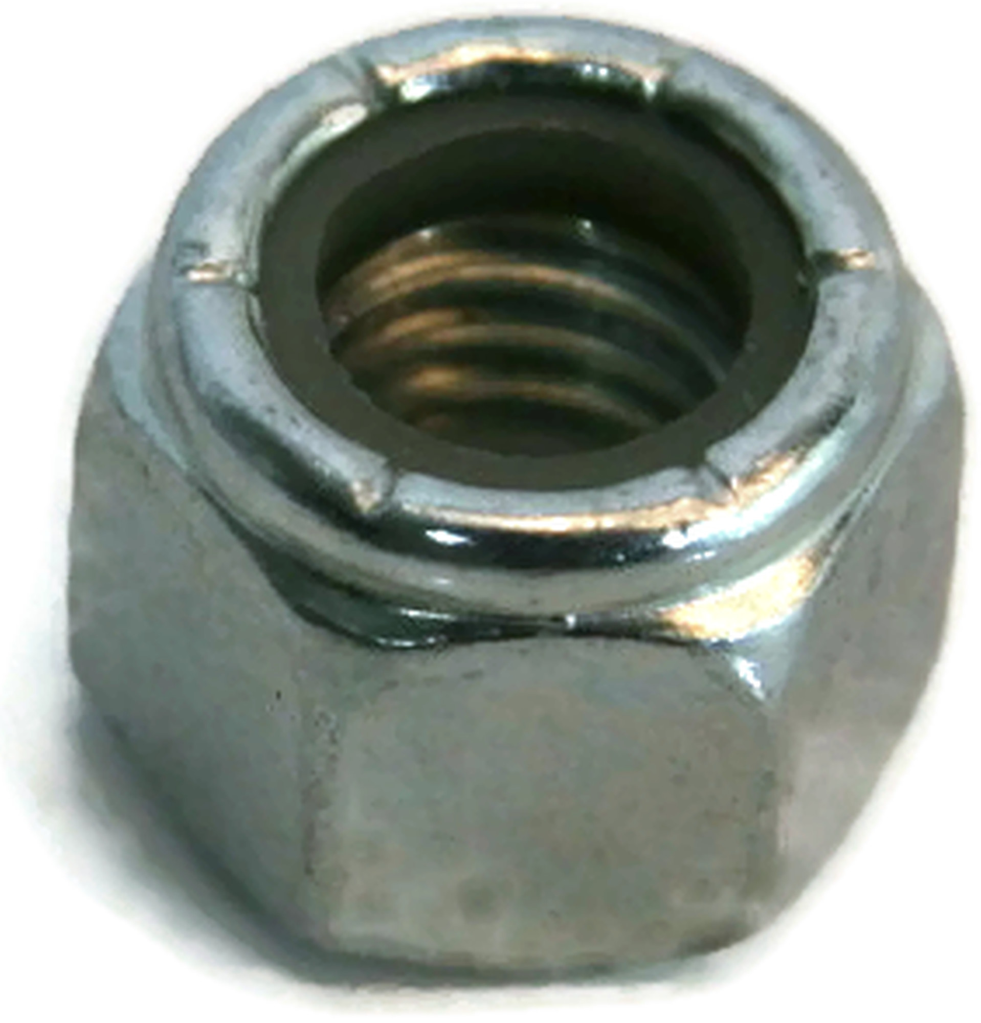 10 pcs 1//2-13 UNC hex nuts Stainless Steel Nut